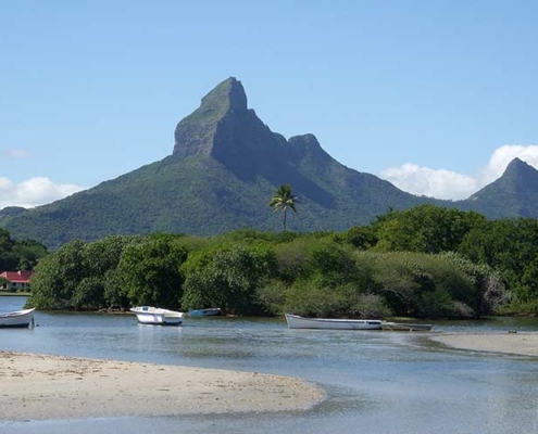 Où vivre à l'île Maurice ?
