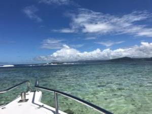 L'île Maurice