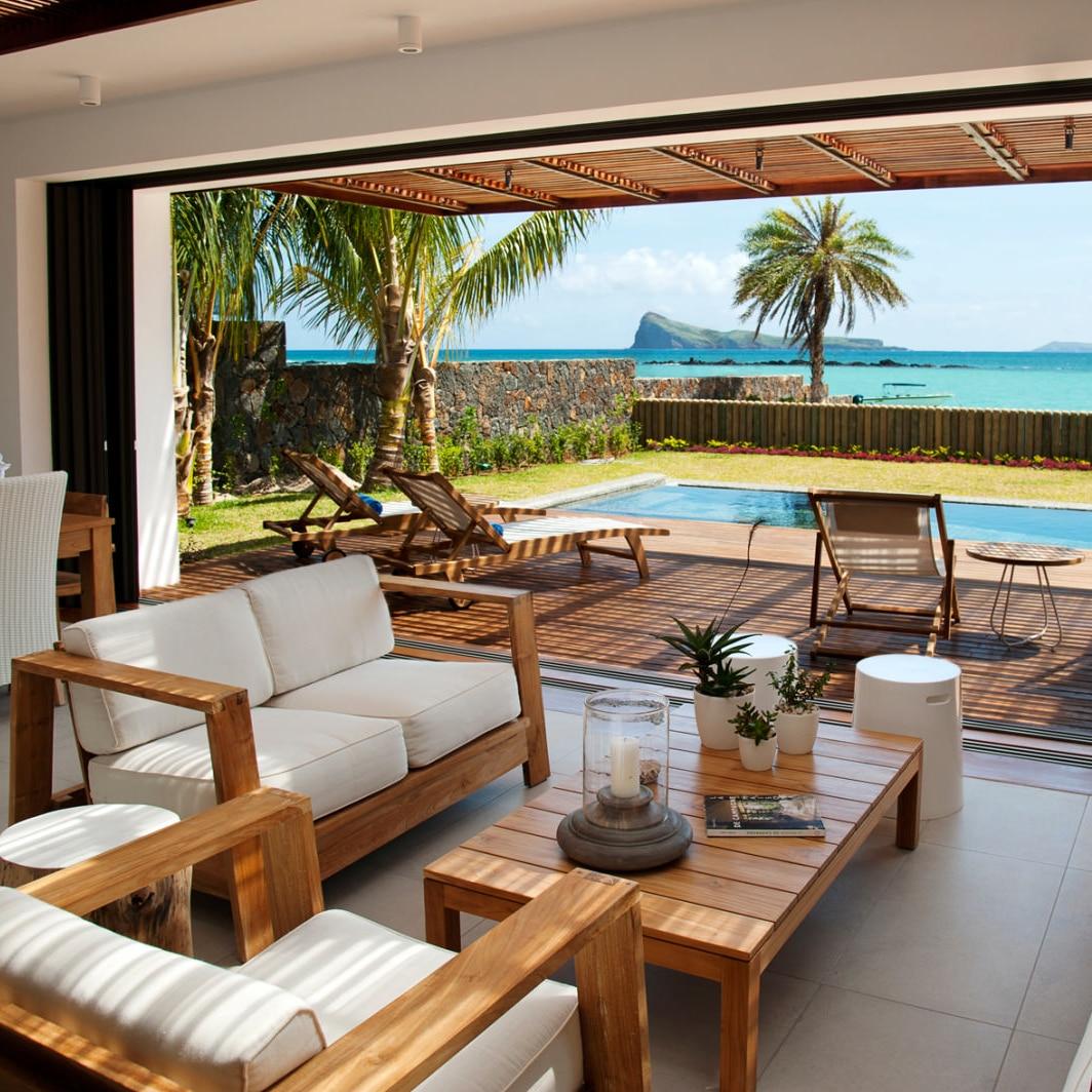 Budget logement île Maurice
