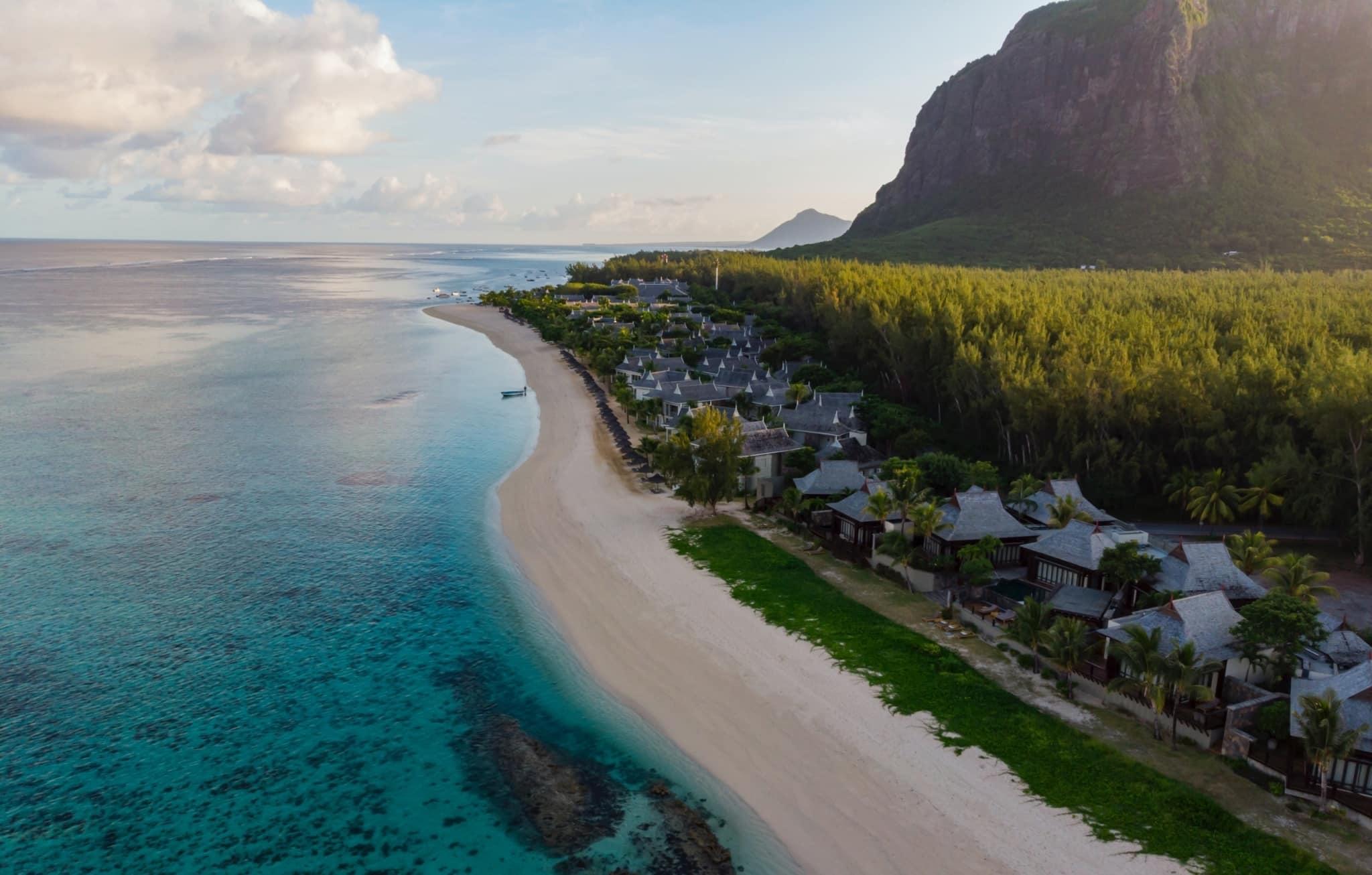 Déménager à l'île Maurice