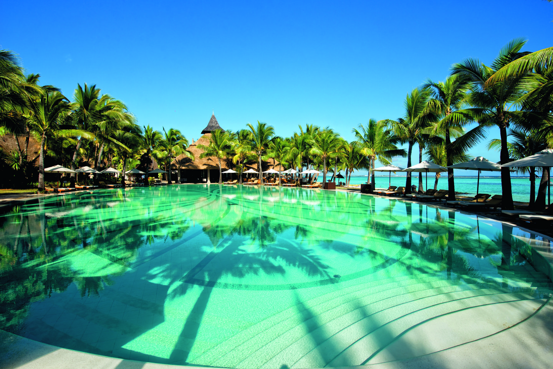 hôtels île Maurice
