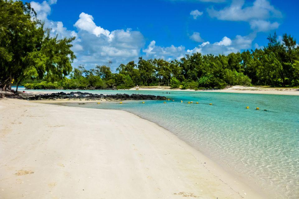 lieux à visiter à l'île Maurice